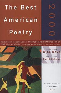 best of the best american poetry lehman david pinsky robert