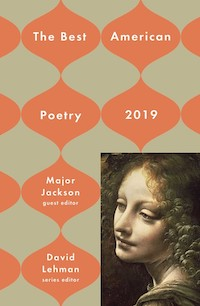 Best American Poetry 2021 The Best American Poetry Series | Home Page